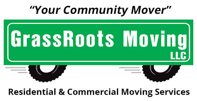 Grass Roots Moving